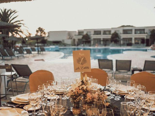 La boda de Daniel y Eva en Chiclana De La Frontera, Cádiz 215