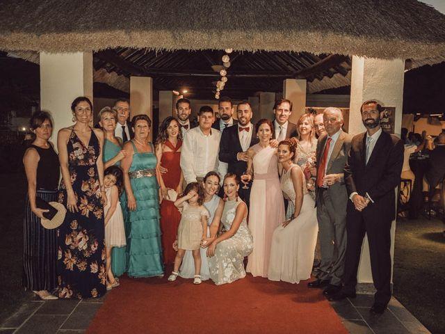La boda de Daniel y Eva en Chiclana De La Frontera, Cádiz 218