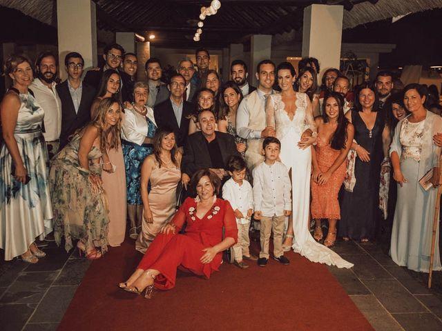 La boda de Daniel y Eva en Chiclana De La Frontera, Cádiz 219