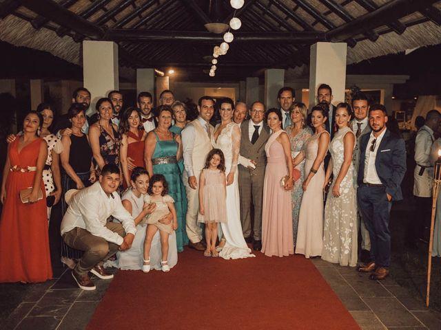 La boda de Daniel y Eva en Chiclana De La Frontera, Cádiz 220
