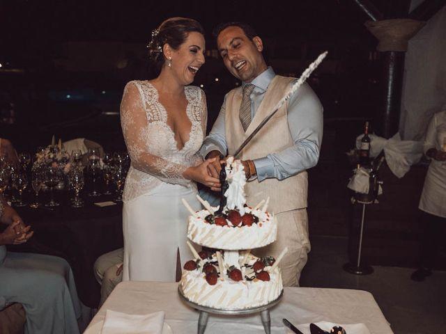 La boda de Daniel y Eva en Chiclana De La Frontera, Cádiz 227