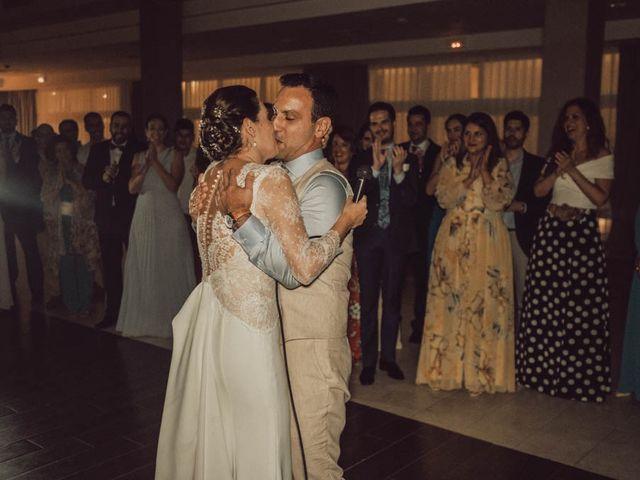 La boda de Daniel y Eva en Chiclana De La Frontera, Cádiz 231