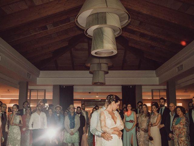 La boda de Daniel y Eva en Chiclana De La Frontera, Cádiz 234