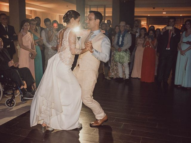 La boda de Daniel y Eva en Chiclana De La Frontera, Cádiz 236