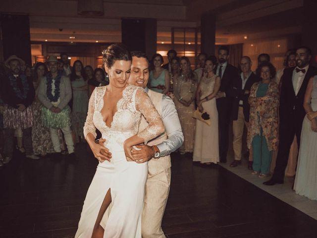 La boda de Daniel y Eva en Chiclana De La Frontera, Cádiz 237