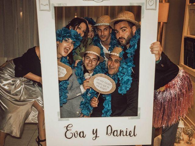 La boda de Daniel y Eva en Chiclana De La Frontera, Cádiz 238