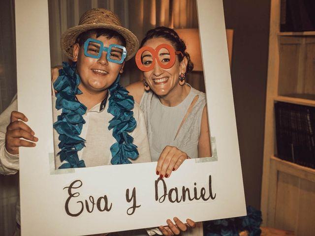 La boda de Daniel y Eva en Chiclana De La Frontera, Cádiz 242
