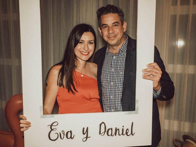 La boda de Daniel y Eva en Chiclana De La Frontera, Cádiz 243