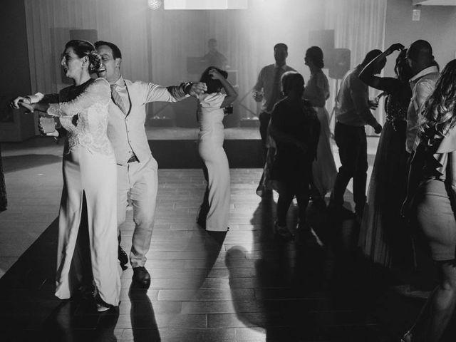 La boda de Daniel y Eva en Chiclana De La Frontera, Cádiz 248