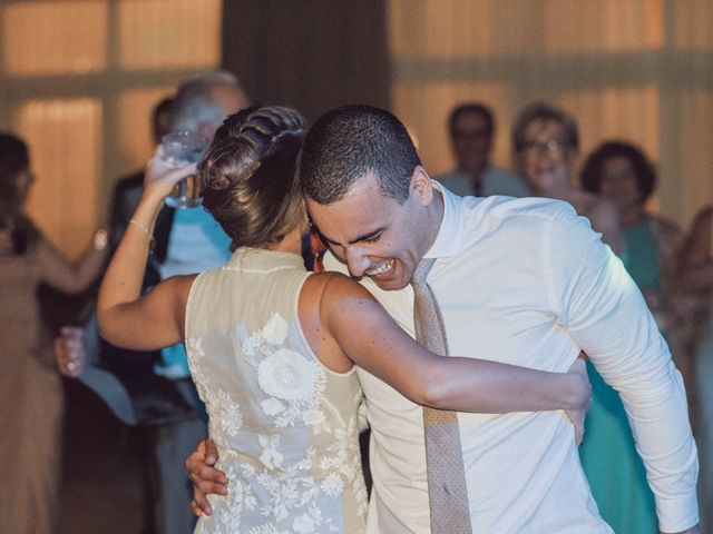 La boda de Daniel y Eva en Chiclana De La Frontera, Cádiz 255