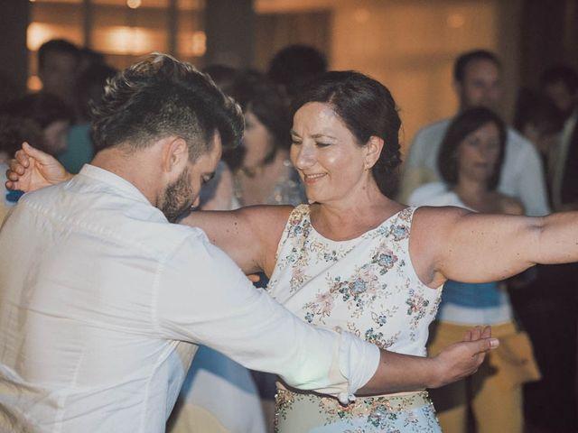 La boda de Daniel y Eva en Chiclana De La Frontera, Cádiz 256