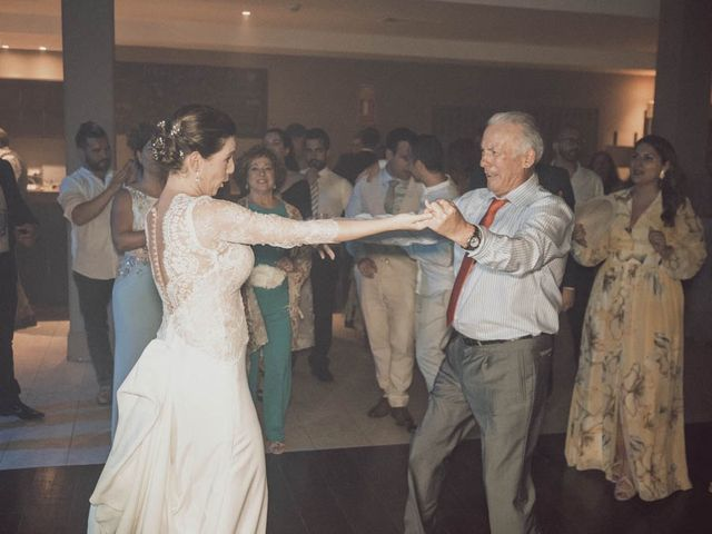 La boda de Daniel y Eva en Chiclana De La Frontera, Cádiz 258