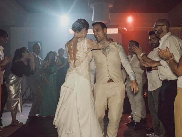La boda de Daniel y Eva en Chiclana De La Frontera, Cádiz 265