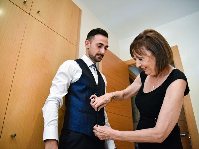 La boda de Jennifer y Albert en Montseny, Barcelona 1