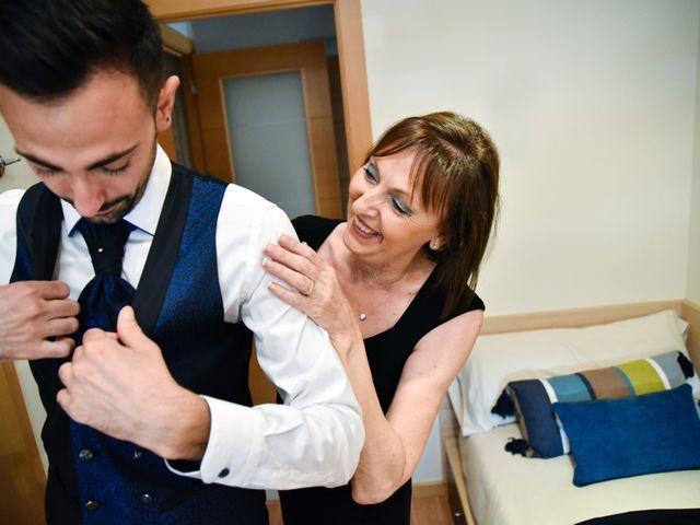 La boda de Jennifer y Albert en Montseny, Barcelona 2