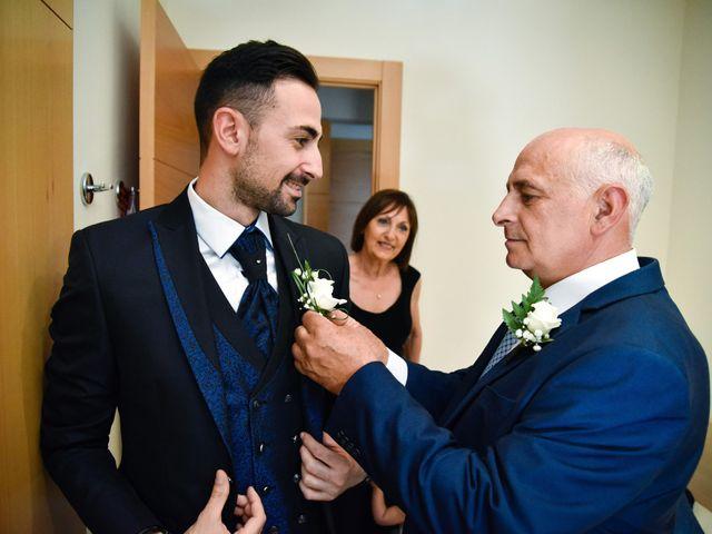 La boda de Jennifer y Albert en Montseny, Barcelona 3