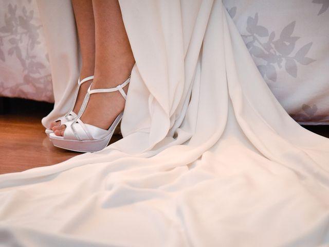 La boda de Jennifer y Albert en Montseny, Barcelona 7