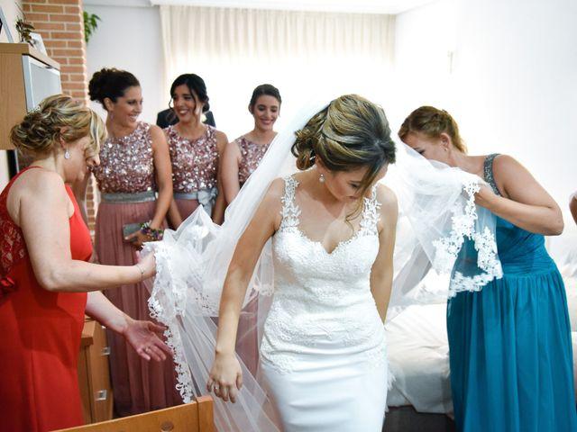 La boda de Jennifer y Albert en Montseny, Barcelona 10