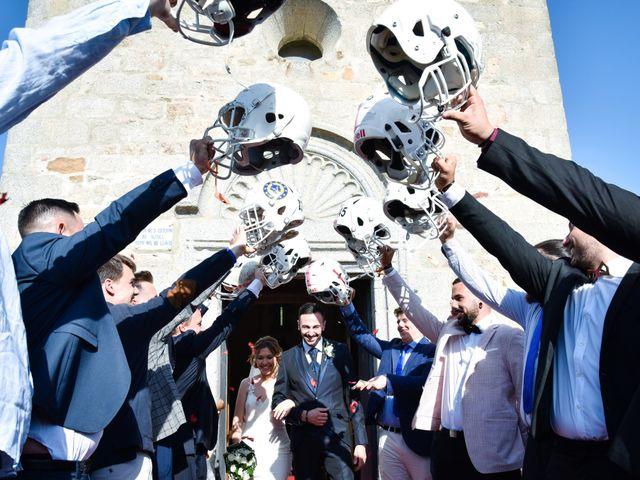 La boda de Jennifer y Albert en Montseny, Barcelona 12