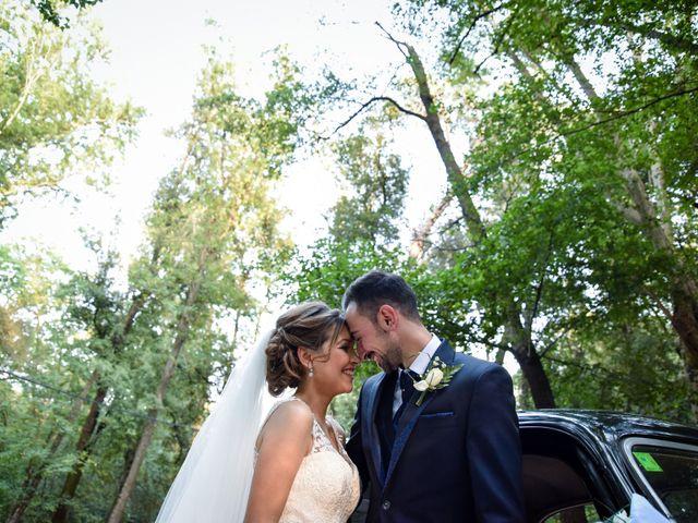 La boda de Jennifer y Albert en Montseny, Barcelona 14