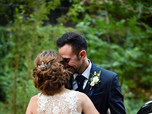 La boda de Jennifer y Albert en Montseny, Barcelona 15