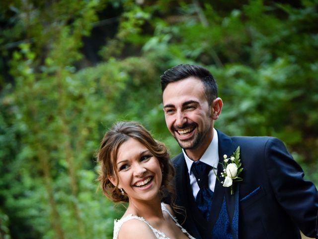 La boda de Jennifer y Albert en Montseny, Barcelona 16
