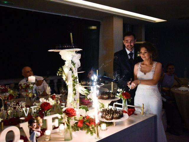 La boda de Jennifer y Albert en Montseny, Barcelona 20