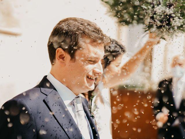 La boda de Oriol y Silvia en Falset, Tarragona 4