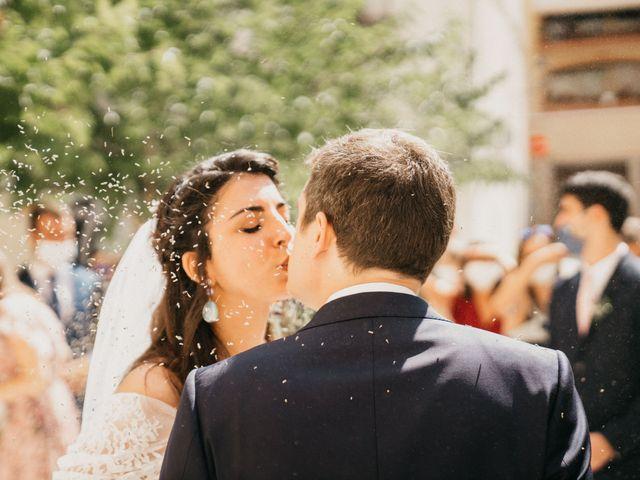 La boda de Oriol y Silvia en Falset, Tarragona 5