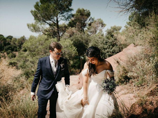 La boda de Oriol y Silvia en Falset, Tarragona 6