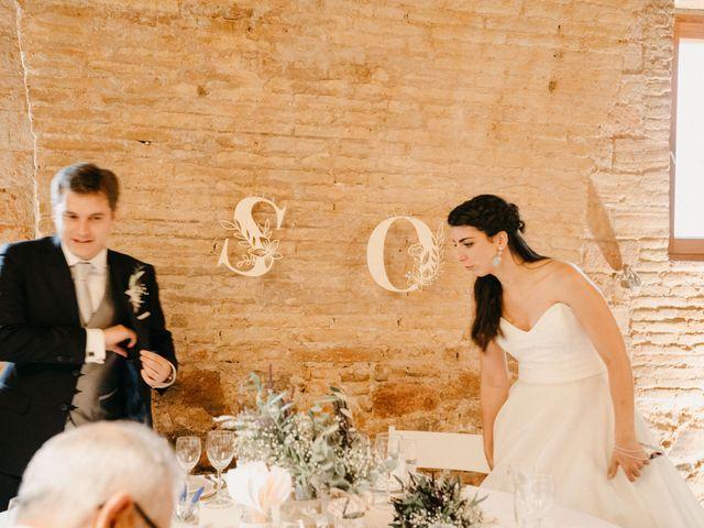 La boda de Oriol y Silvia en Falset, Tarragona 11