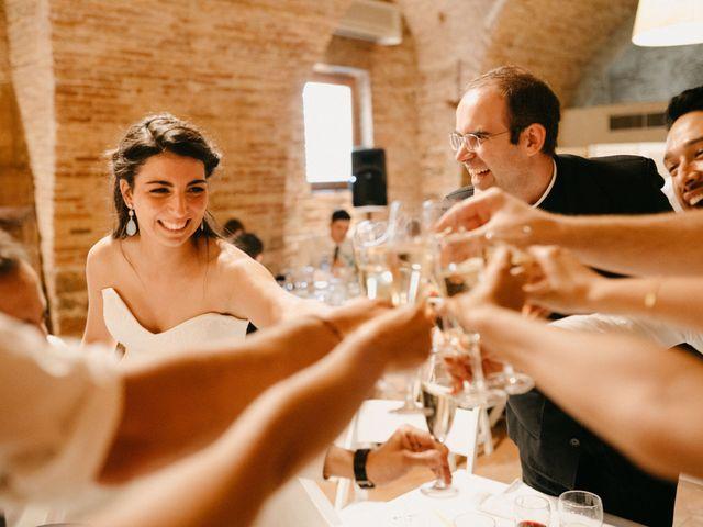 La boda de Oriol y Silvia en Falset, Tarragona 17
