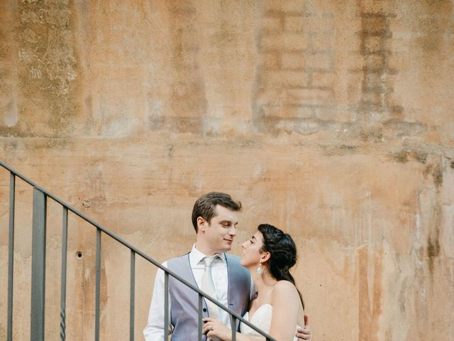 La boda de Oriol y Silvia en Falset, Tarragona 2