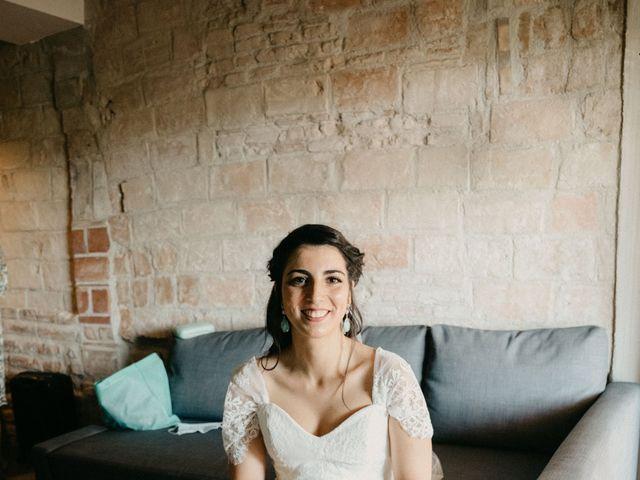 La boda de Oriol y Silvia en Falset, Tarragona 32