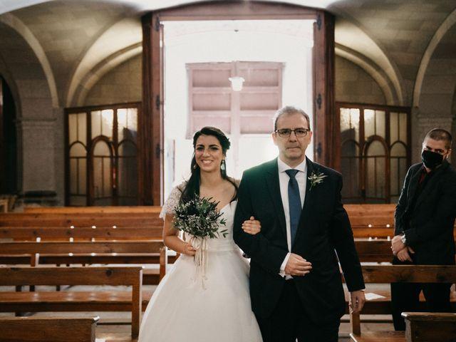 La boda de Oriol y Silvia en Falset, Tarragona 39