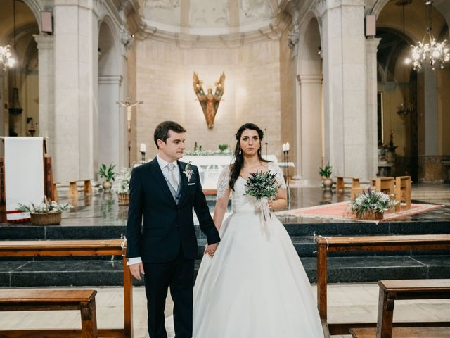 La boda de Oriol y Silvia en Falset, Tarragona 44
