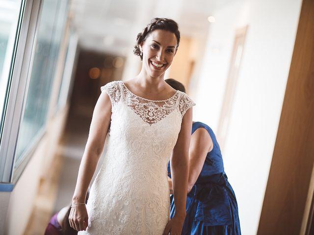 La boda de Miguel y Alejandra en Guadarrama, Madrid 24