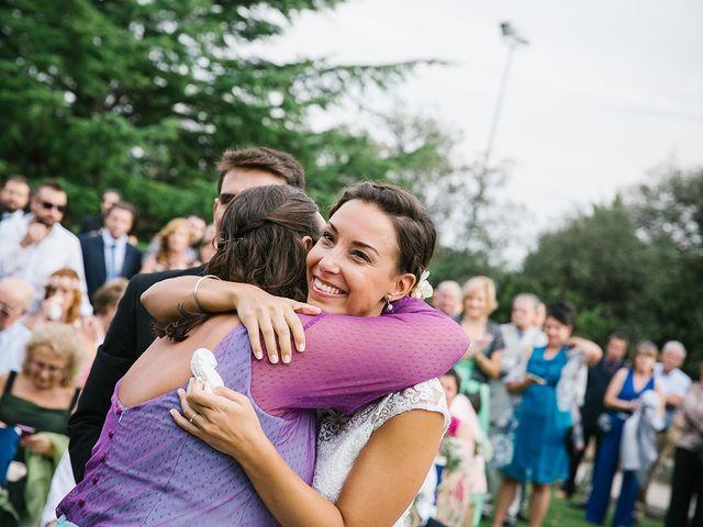La boda de Miguel y Alejandra en Guadarrama, Madrid 46