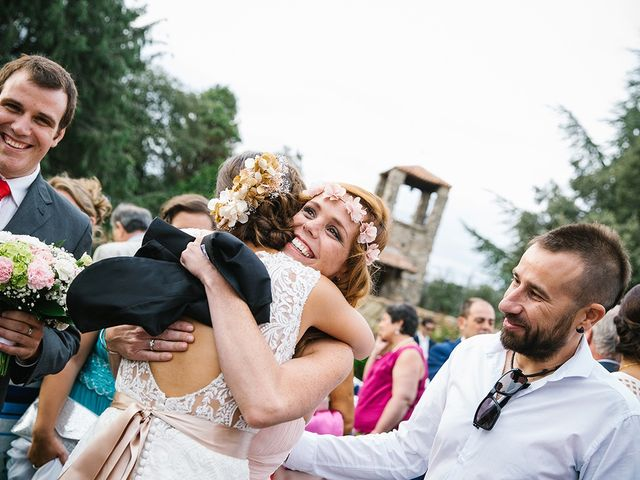 La boda de Miguel y Alejandra en Guadarrama, Madrid 53