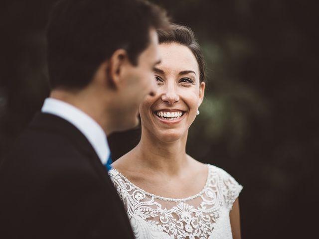 La boda de Miguel y Alejandra en Guadarrama, Madrid 57