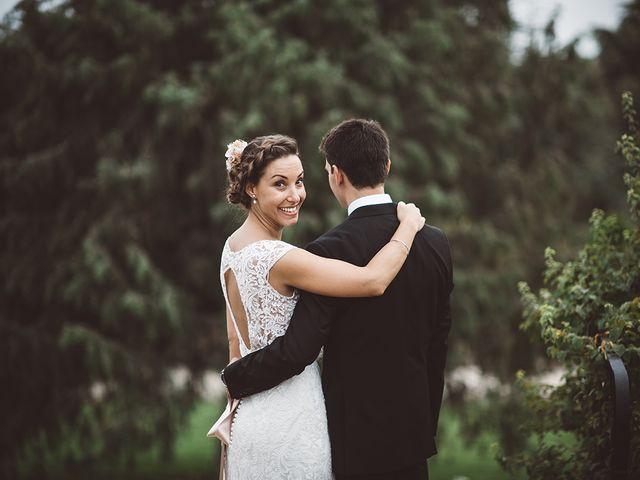 La boda de Miguel y Alejandra en Guadarrama, Madrid 58