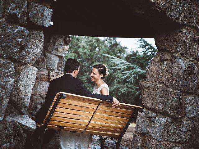 La boda de Miguel y Alejandra en Guadarrama, Madrid 62