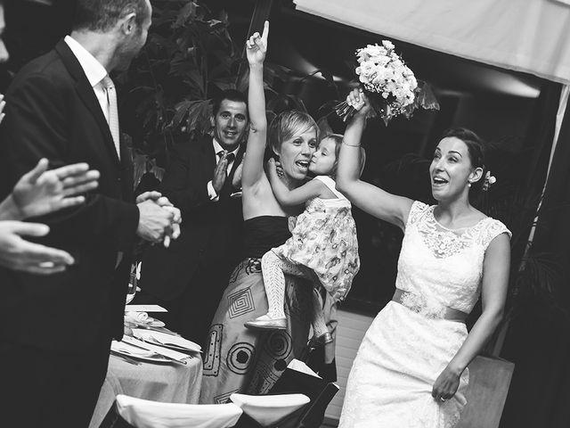 La boda de Miguel y Alejandra en Guadarrama, Madrid 75