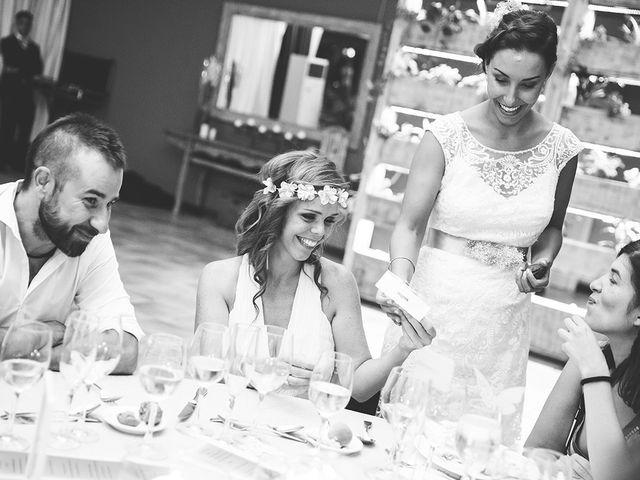 La boda de Miguel y Alejandra en Guadarrama, Madrid 77