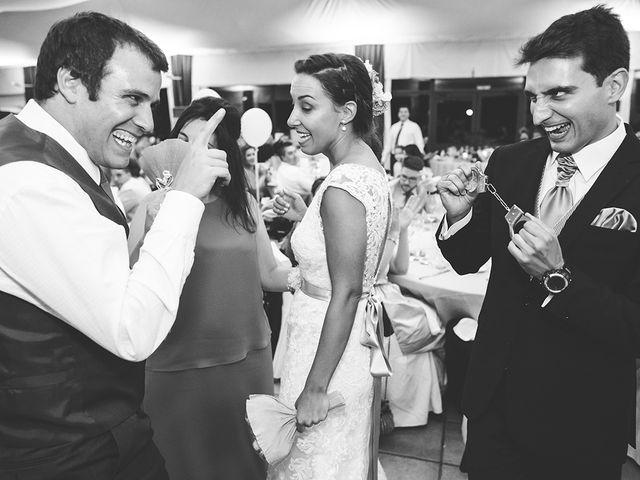 La boda de Miguel y Alejandra en Guadarrama, Madrid 79