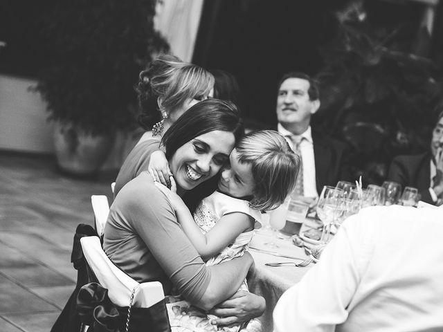 La boda de Miguel y Alejandra en Guadarrama, Madrid 81