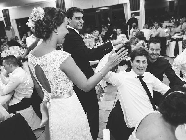 La boda de Miguel y Alejandra en Guadarrama, Madrid 82