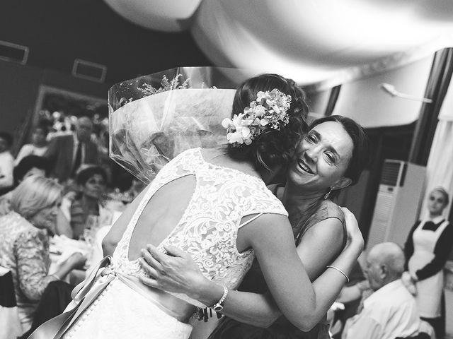 La boda de Miguel y Alejandra en Guadarrama, Madrid 85