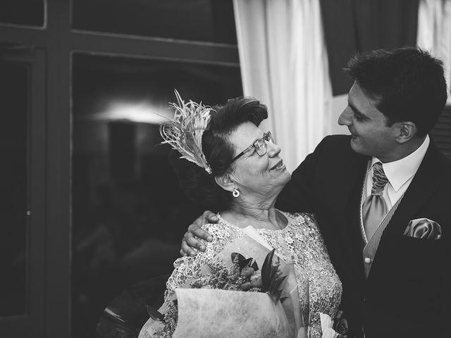 La boda de Miguel y Alejandra en Guadarrama, Madrid 87