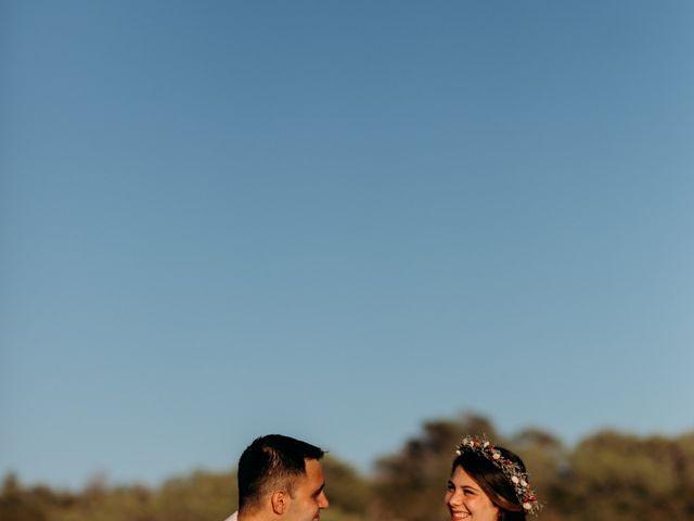 La boda de Raul y Anna en Cala Conta, Islas Baleares 3